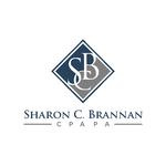 Sharon C. Brannan, CPA PA Logo - Entry #147