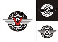 Valcon Aviation Logo Contest - Entry #143