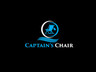 Captain's Chair Logo - Entry #82