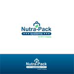 Nutra-Pack Systems Logo - Entry #47