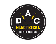 DAC Electrical Logo - Entry #60