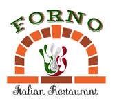 FORNO Logo - Entry #56