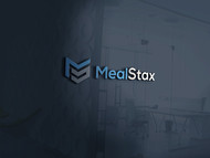 MealStax Logo - Entry #118