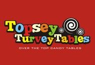Topsey turvey tables Logo - Entry #155