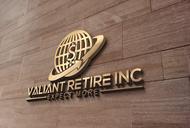 Valiant Retire Inc. Logo - Entry #276