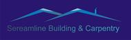 STREAMLINE building & carpentry Logo - Entry #65