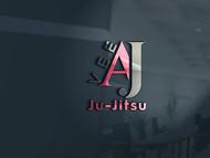 Vee Arnis Ju-Jitsu Logo - Entry #28