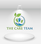The CARE Team Logo - Entry #55