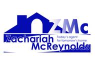 Real Estate Agent Logo - Entry #77