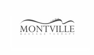 Montville Massage Therapy Logo - Entry #203