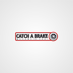 Catch A Brake Logo - Entry #69