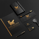 Life Goals Financial Logo - Entry #186