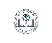 Mater Amoris Montessori School Logo - Entry #551