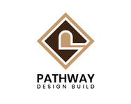 Pathway Design Build Logo - Entry #213
