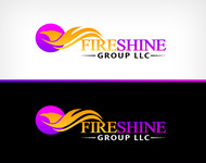 Logo for corporate website, business cards, letterhead - Entry #154