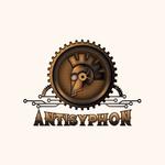 Antisyphon Logo - Entry #661