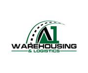 A1 Warehousing & Logistics Logo - Entry #67