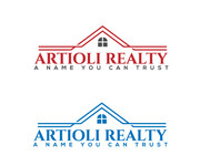 Artioli Realty Logo - Entry #96