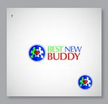 Best New Buddy  Logo - Entry #29