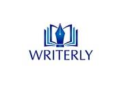 Writerly Logo - Entry #49