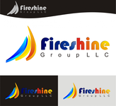 Logo for corporate website, business cards, letterhead - Entry #114