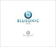 Blusonic Inc Logo - Entry #68