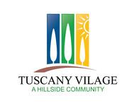 Tuscany Village Logo - Entry #152
