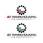 A1 Warehousing & Logistics Logo - Entry #28