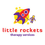 Little Rockets Therapy Services Logo - Entry #22