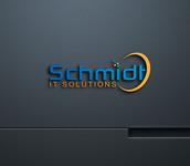 Schmidt IT Solutions Logo - Entry #73