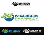 Madison Pharmacy Logo - Entry #56