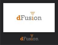 dFusion Logo - Entry #248