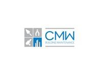 CMW Building Maintenance Logo - Entry #459