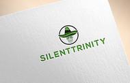 SILENTTRINITY Logo - Entry #125