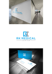 RK medical center Logo - Entry #273