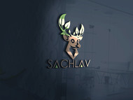 Sachlav Logo - Entry #42