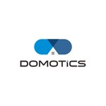 Domotics Logo - Entry #10