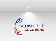 Schmidt IT Solutions Logo - Entry #65