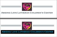 Abiding Love Lutheran Children's Center Logo - Entry #57