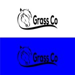 Grass Co. Logo - Entry #156