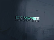 Compass Capital Management Logo - Entry #94