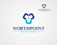 NORTHPOINT MORTGAGE Logo - Entry #89