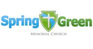 Spring Green Memorial Church Logo - Entry #64