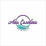 Ana Carolina Fine Art Gallery Logo - Entry #13