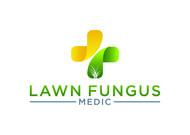 Lawn Fungus Medic Logo - Entry #214