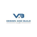 VB Design and Build LLC Logo - Entry #214