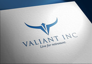 Valiant Inc. Logo - Entry #306