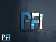 Pocket Form Isolator Logo - Entry #251