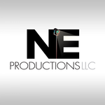 NE Productions, LLC Logo - Entry #78
