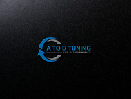 A to B Tuning and Performance Logo - Entry #45